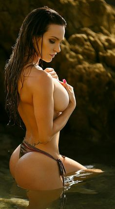 Most sexiest fantacy naked models