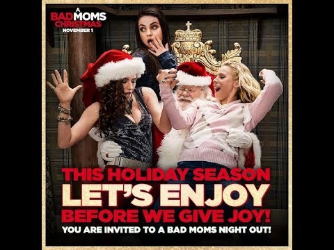 Moms night out sex caption