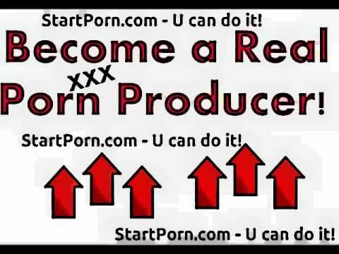 How to make your own porn
