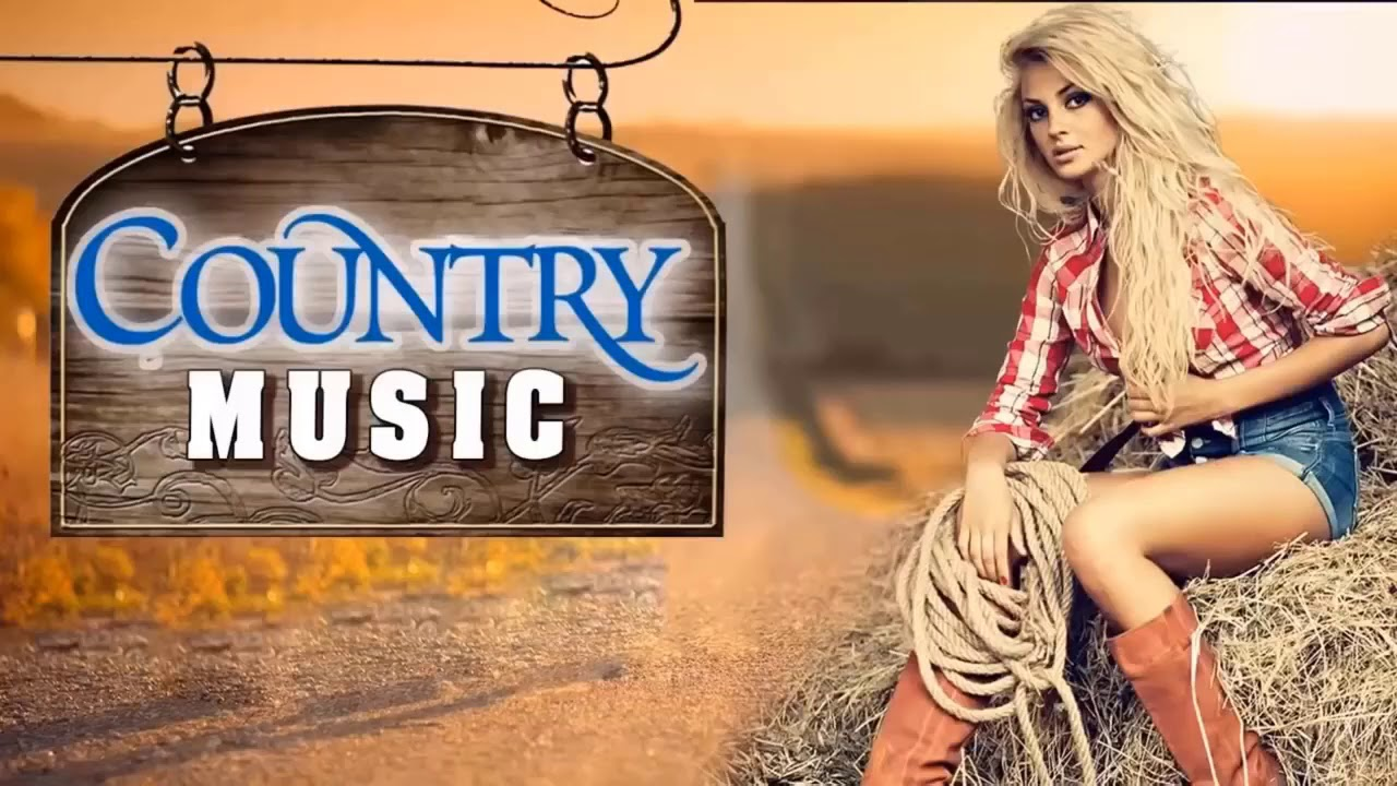 Popular country songs from the 80s