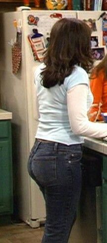 Constance marie booty
