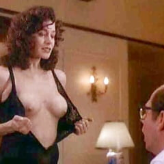 Sean young naked pussy