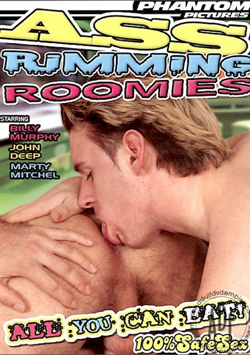 Ass rimming movies