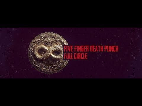 Youtube five finger death punch songs