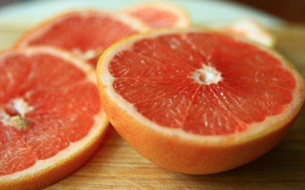 How to grapefruit your man full
