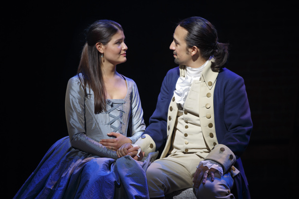 New musical theatre duets