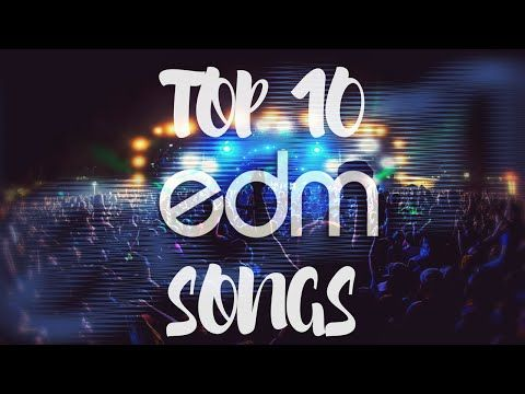 Top 10 songs around the world